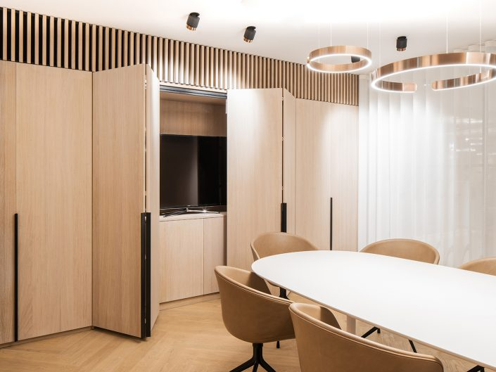 Office: Sacher GmbH