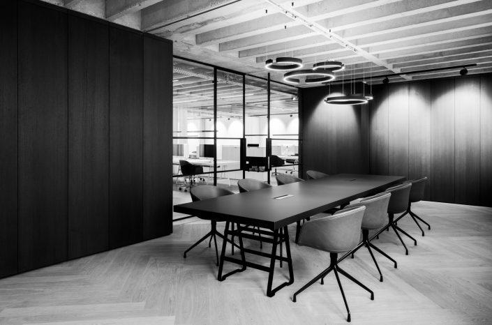 Office: BINNBERG Architekturentwicklung