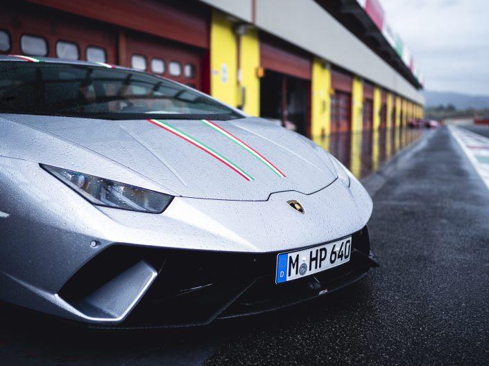 Trackday // Lamborghini München // Mugello Circuit