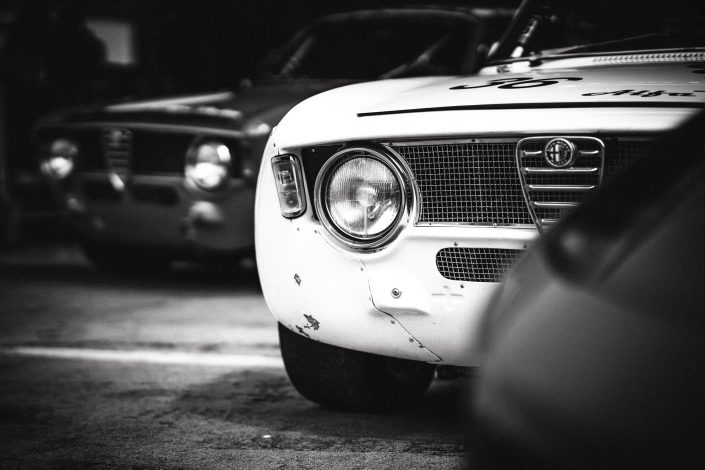 Trackday | Classic Cars