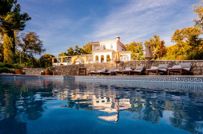 Villa Valparaiso | Andalusien